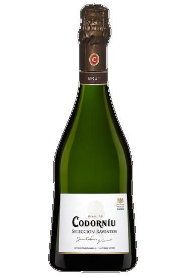 Codorniu, Selección Raventós Brut
