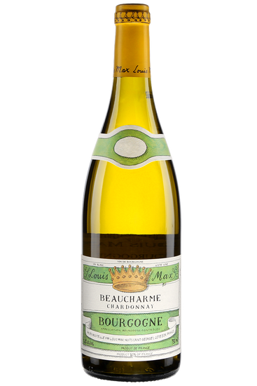 Bourgogne Chardonnay Beaucharme Louis Ma