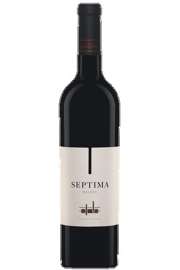 Septima, Malbec
