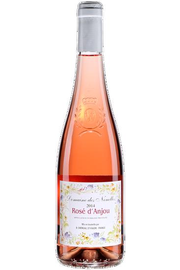 Domaine des Nouelles Rosé D'Anjou