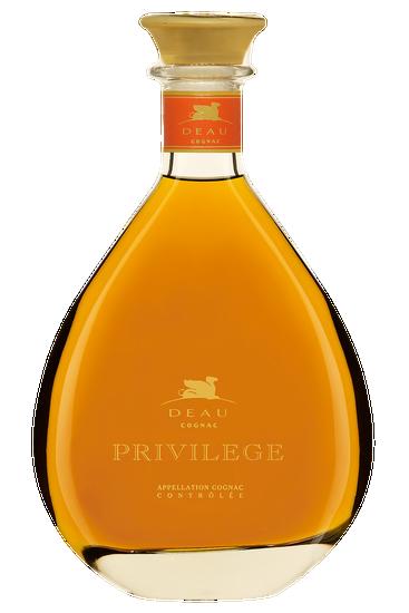 Deau Privilège VSOP Cognac