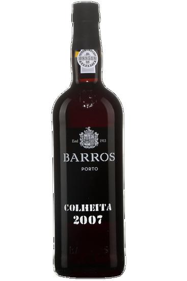 Barros Colheita