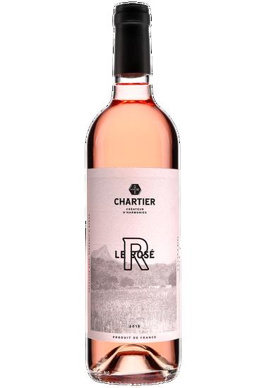 Chartier Créateur d'Harmonies Le Rosé
