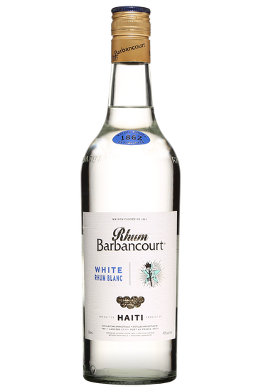 Barbancourt Agricole