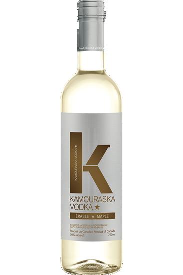 Kamouraska Vodka érable
