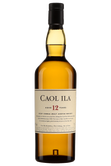 Caol Ila 12 ans Islay Single Malt Image