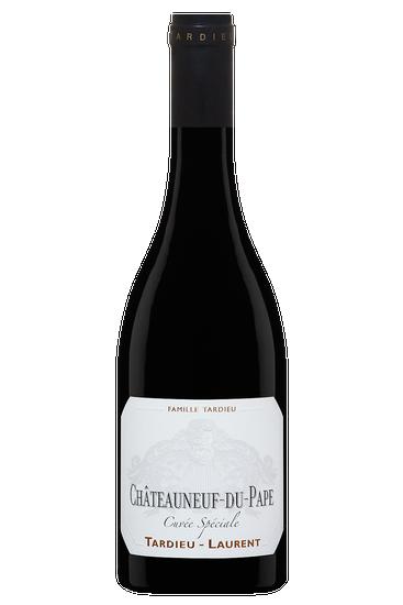 Tardieu-Laurent Cuvée Spéciale Châteauneuf du Pape