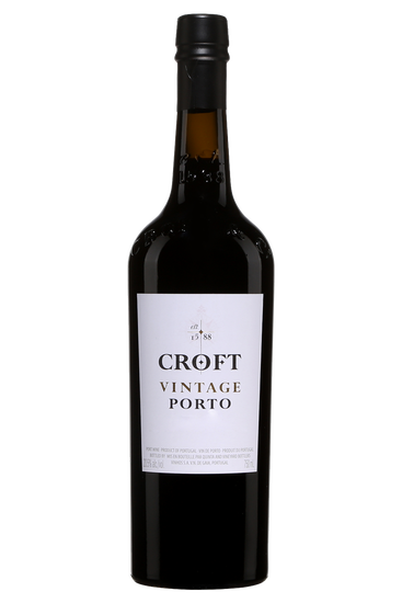 Croft Vintage