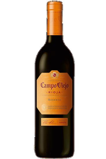 Campo Viejo Rioja Reserva