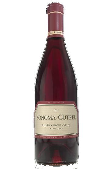 Sonoma Cutrer Russian River Valley Pinot Noir