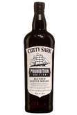 Cutty Sark Prohibition Edition blended scotch whisky Image