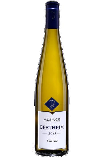 Bestheim Pinot blanc Muscat