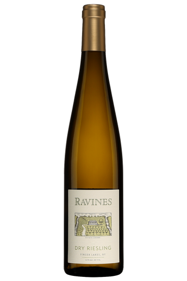 Ravines Riesling Finger Lakes
