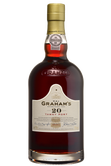 Graham's Tawny 20 years old Image