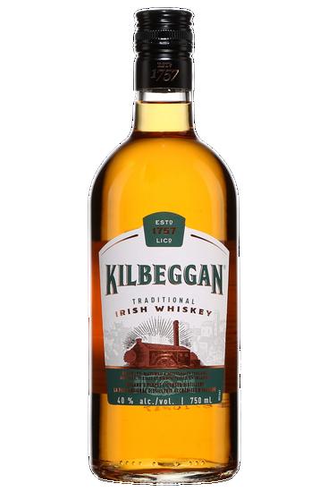 Kilbeggan Whiskey Blended