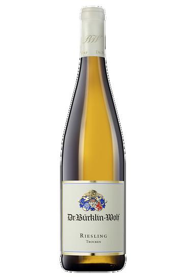 Dr. Bürklin-Wolf Riesling