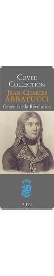 Domaine Comte Abbatucci Cuvée Collection Général de la Révolution Vin de France