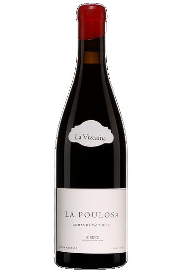 Raul Perez La Vizcaina La Poulosa