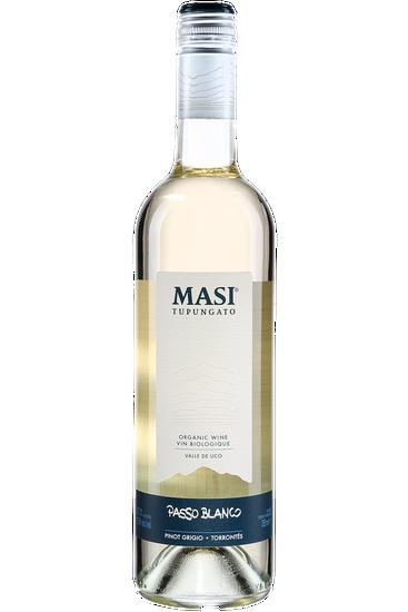 Masi Tupungato Passo Blanco Pinot Grigio-Torontes Valle de Uco