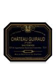 Château Guiraud premier cru classé