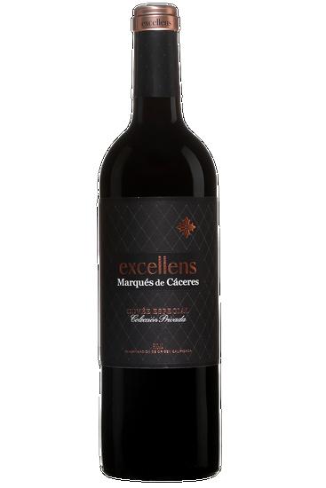 Marqués de Cáceres Excellens Rioja