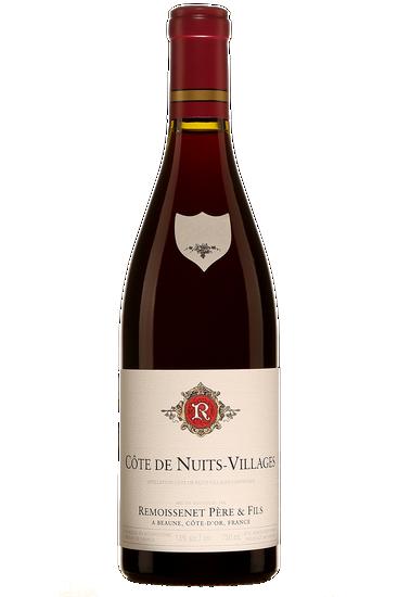Remoissenet Père & Fils Côte-de-Nuits-Villages