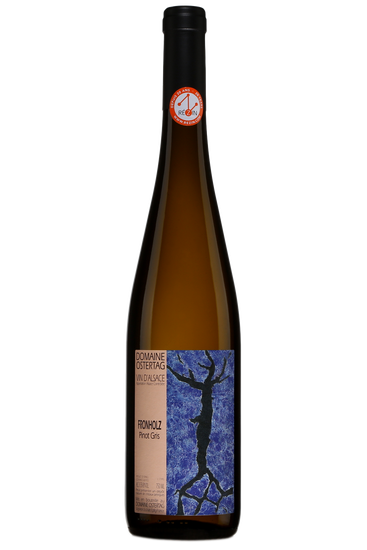 Domaine Ostertag Fronholz Pinot Gris