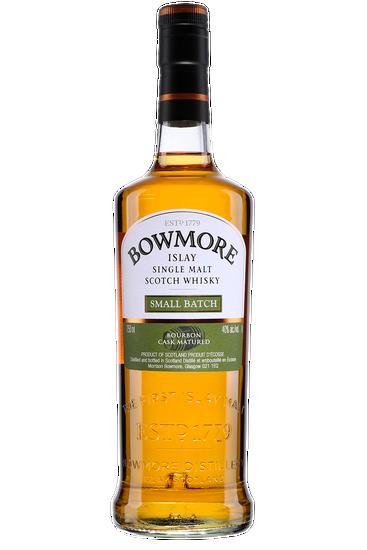 Bowmore Small Batch Reserve Islay Scotch Single Malt