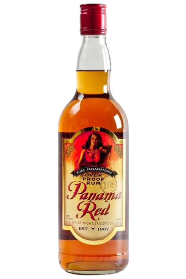 Panama Red Rum