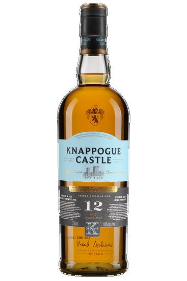 Knappogue Castle 12 ans Single Malt