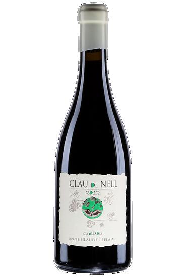Clau De Nell Grolleau