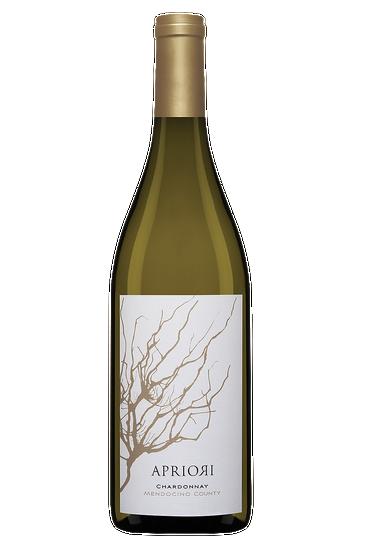Apriori Chardonnay Mendocino County