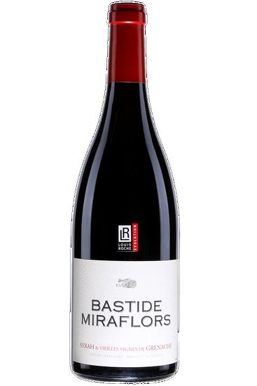 Bastide Miraflors Louis Roche