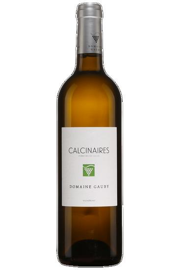 Domaine Gauby Les Calcinaires IGP Côtes Catalanes