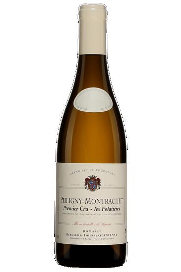 Domaine Bernard & Thierry Glantenay Puligny-Montrachet Premier Cru Les Folatières