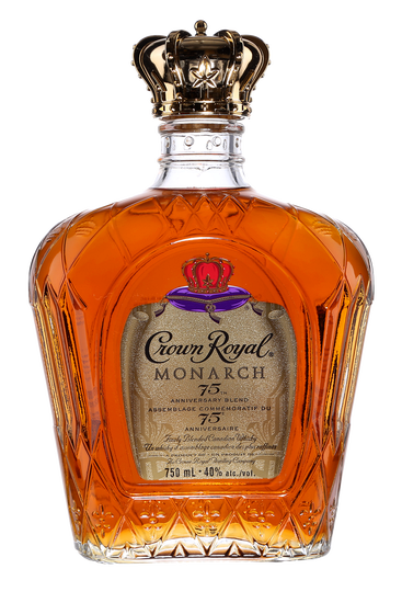 Crown Royal 75th anniversary