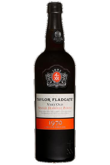 Taylor Fladgate Single Harvest