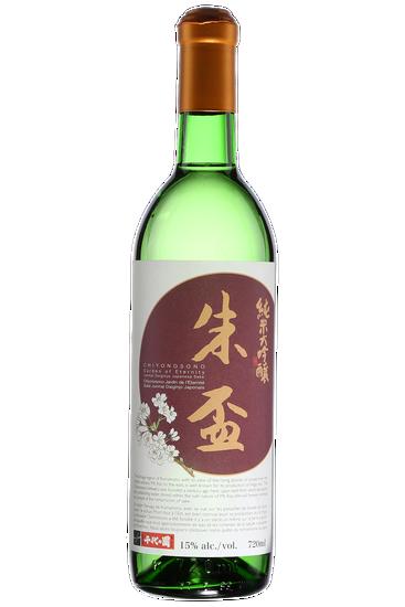 Chiyonosono Junmai Dai Ginjo Shuhai Sake