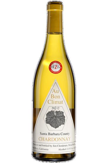 Au Bon Climat Chardonnay Santa Barbara