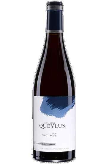 Domaine Queylus Pinot Noir Réserve