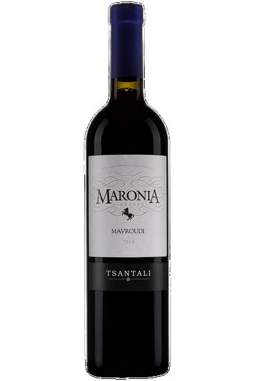 Tsantali Maronia Mavroudi