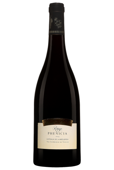Domaine Phénicia Rouge