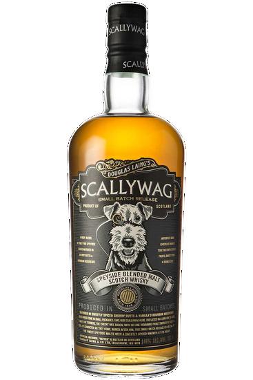 Douglas Laing Scallywag Small Batch blended scotch whisky