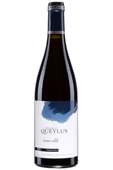 Domaine Queylus Tradition Pinot Noir