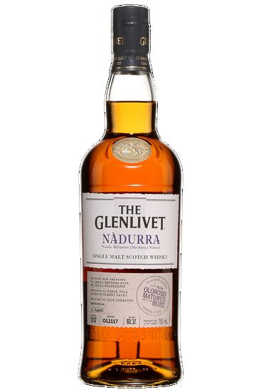 The Glenlivet Nàdurra Oloroso Scotch Single Malt