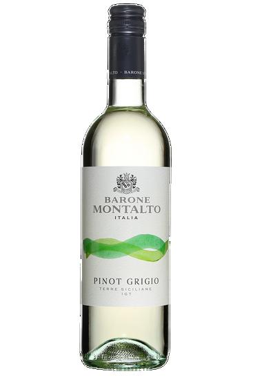 Montalto Pinot Grigio Terre Siciliane