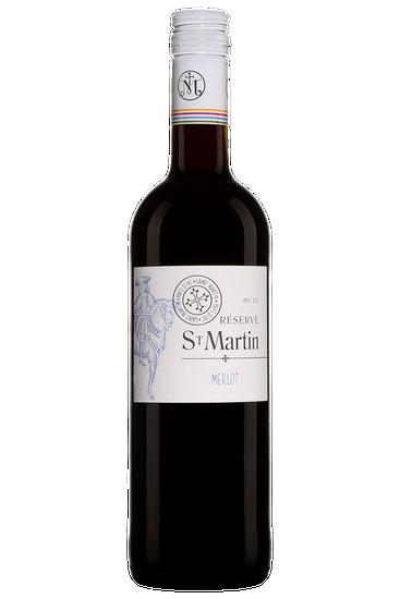 Réserve Saint-Martin Merlot
