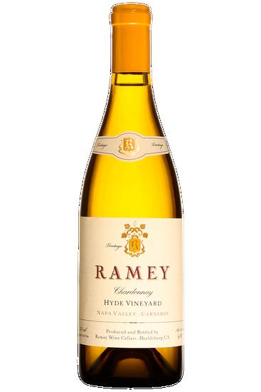 Ramey Chardonnay Hyde Vineyard