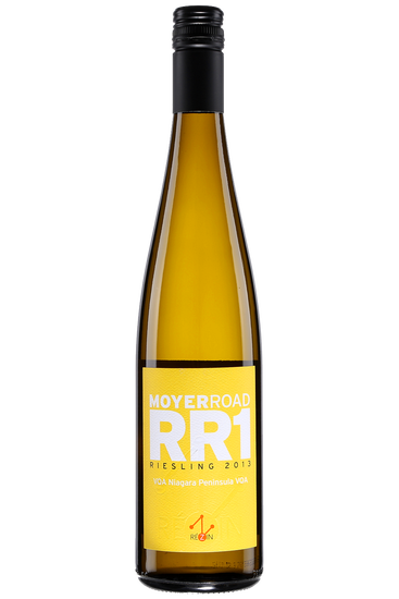 Stratus Riesling Moyer Rd RR1