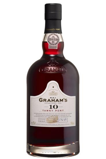 Graham's Tawny 10 Years Old